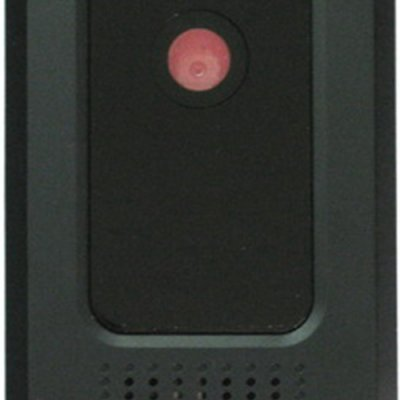 IR High Resolution Mini Video Recorder + CMOS Camera